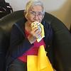 Grandma A game ice cream 7-16-2017