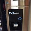 USTA hotel ice machine
