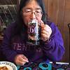 Jane birthday party mug