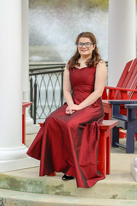 Lillian - Senior 2019-26