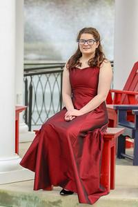 Lillian - Senior 2019-25