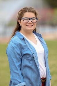 Lillian - Senior 2019-12