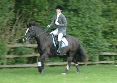 Black Horse Show 14/5