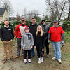 The Lily Mack Farm team