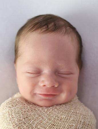 Lily Newborn Session