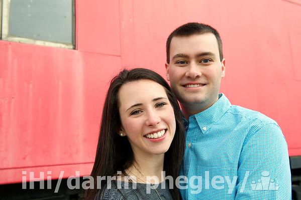 Lily & Ryan 032214