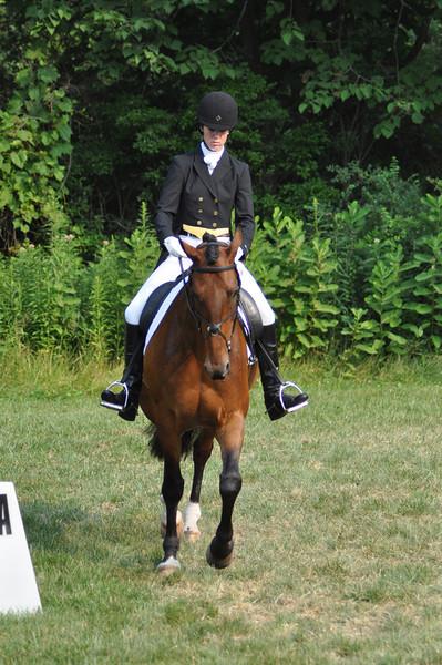 Cosequin Stuart Horse Trials 2012