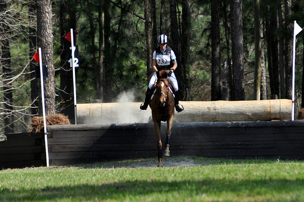 Lily Bridge Eventing