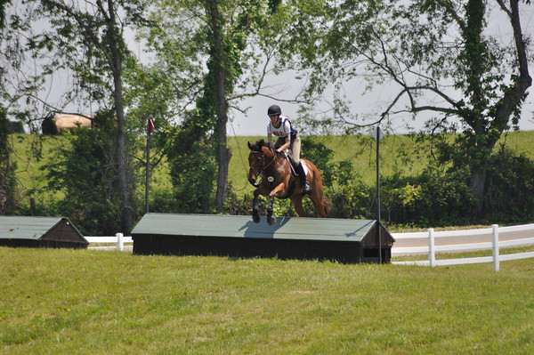Virginia Horse Trials 2011
