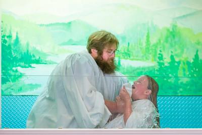 Lily Baptism-10