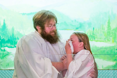 Lily Baptism-13