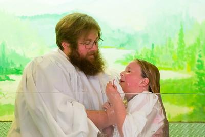 Lily Baptism-12