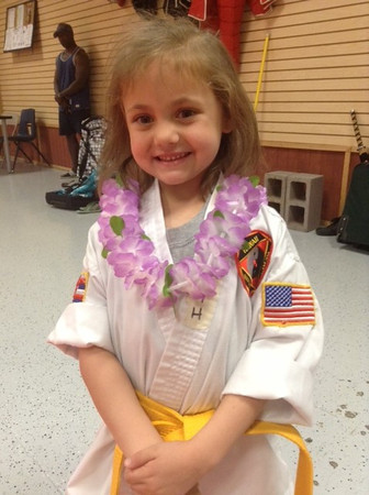 Lim Kenpo Family October 2013 Events