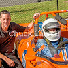Lime Rock Park Historic Festival 34 - Friday 9-2-2016  - Chuck Carroll
