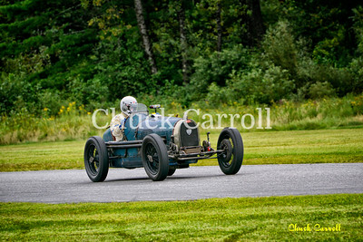Lime Rock Vintage Weekend - Friday August, 30, 2013