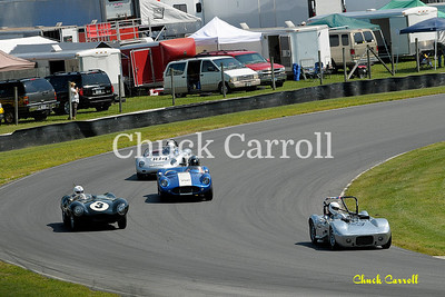 Lime Rock Vintage Weekend - Friday 2012