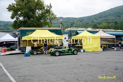 Lime Rock Vintage Weekend - Sarurday August, 31, 2013