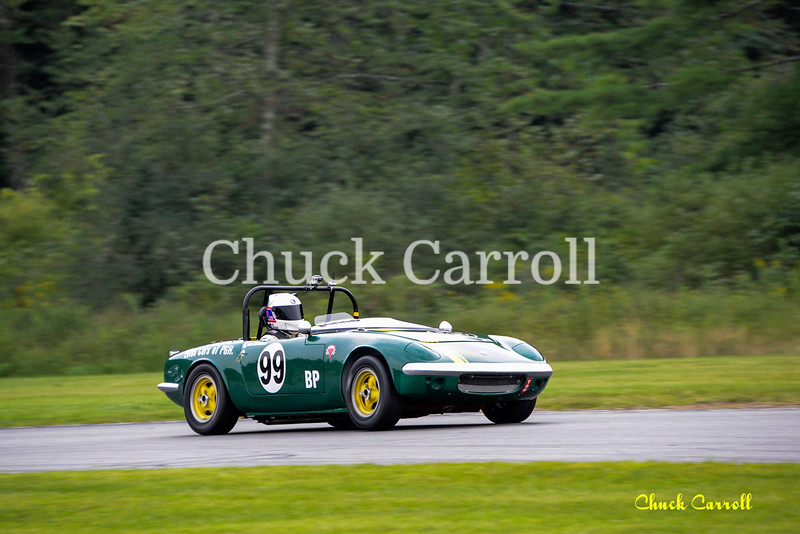 Lime Rock Vintage Weekend - Sarurday August, 31, 2013