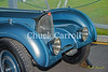 Sunday in the Park Concours d'Elegance and Gathering of the Marques - September 2, 2018 - Chuck Carroll