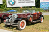Sunday in the Park Concours and Gathering of the Marques  - Chuck Carroll