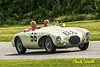 Lime Rock Park Historic Festival - August 2014