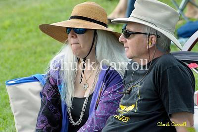 Lime Rock Vintage Weekend - Monday 2012