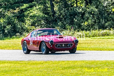 Lime Rock Park Historic Festival - Friday August 29, 2014