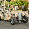 Limerock Vintage Race Car Parade - 9-01-2016 -  Chuck Carroll
