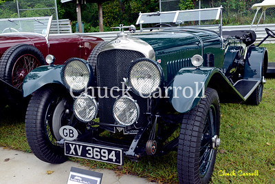 Lime Rock Park - Sunday in the Park Concours d'Elegance & Gathering of the Marques