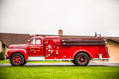 Old Engine 1
