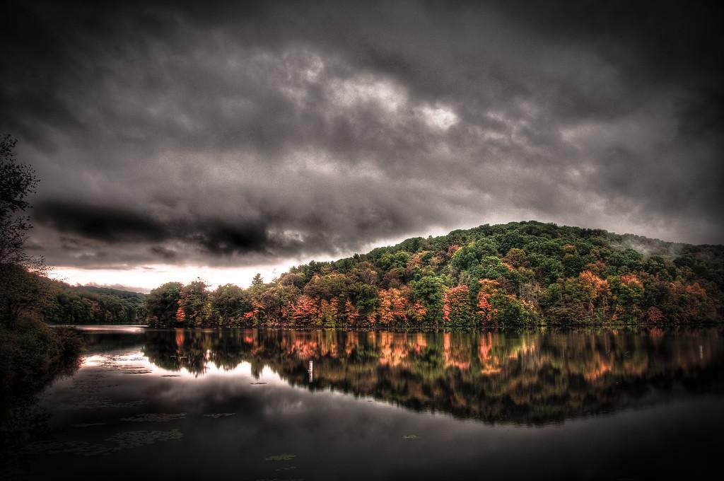 Autumnal E.