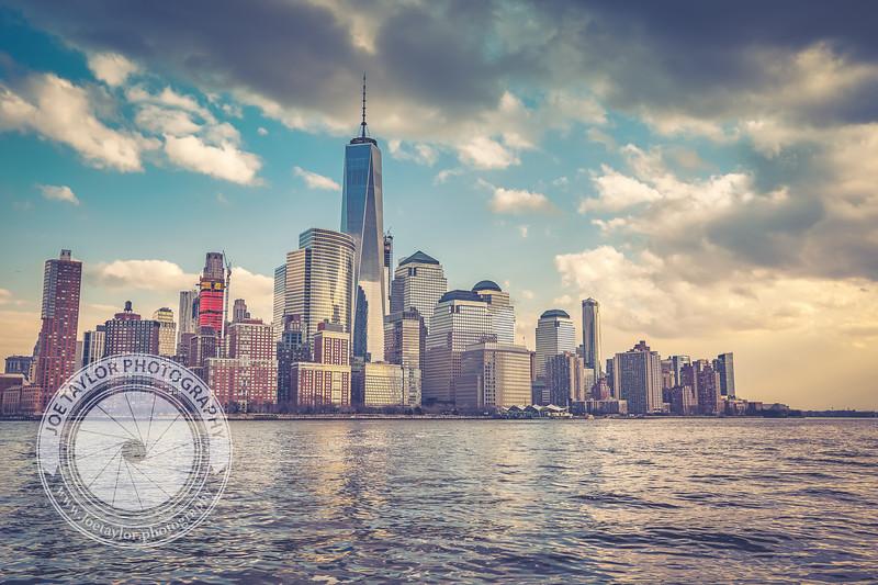 New York 2 PRINT