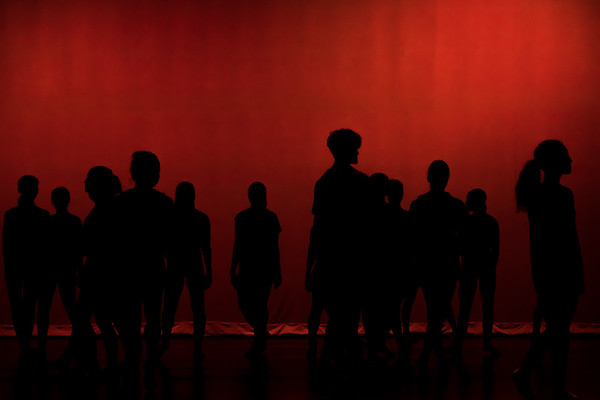Silhouettes —1 of 2
