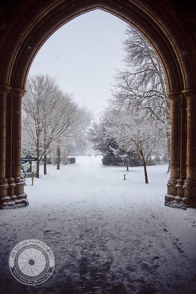PRINT Snow Day 13