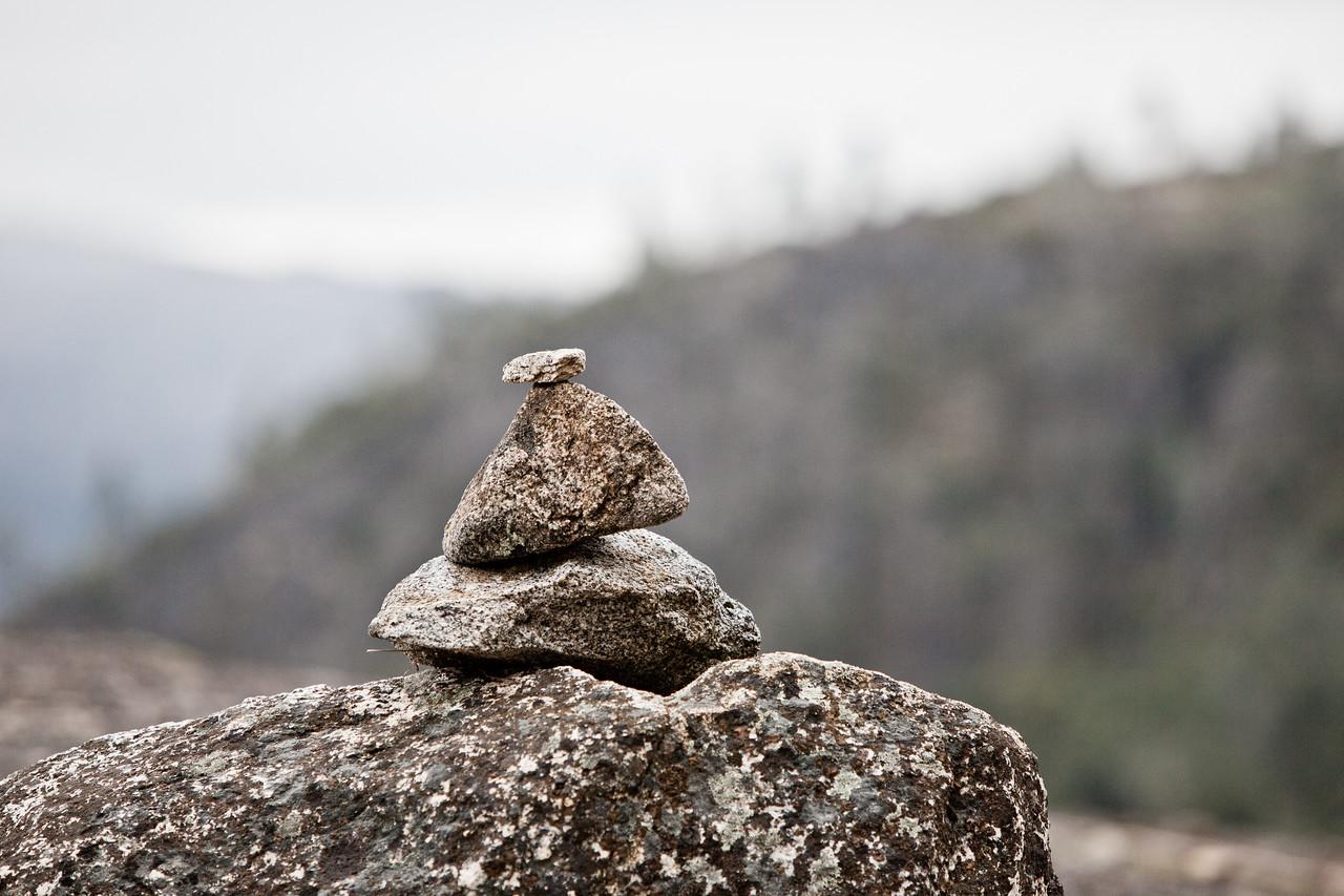 3 Stones