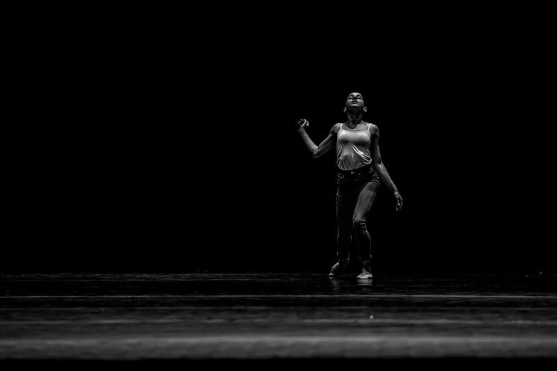 Solo Dancer I