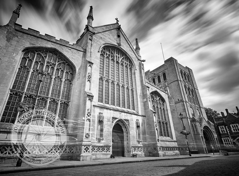 Bury St Edmunds 58