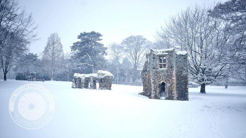 PRINT Snow Day 34