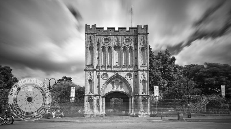 Bury St Edmunds 55