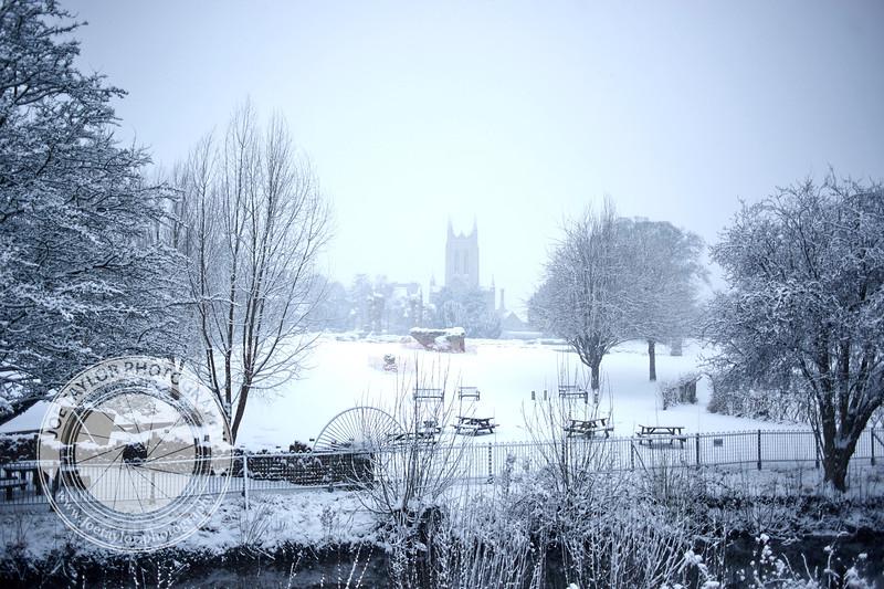 PRINT Snow Day 36