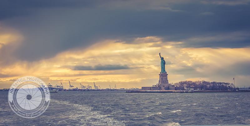 New York 3 PRINT