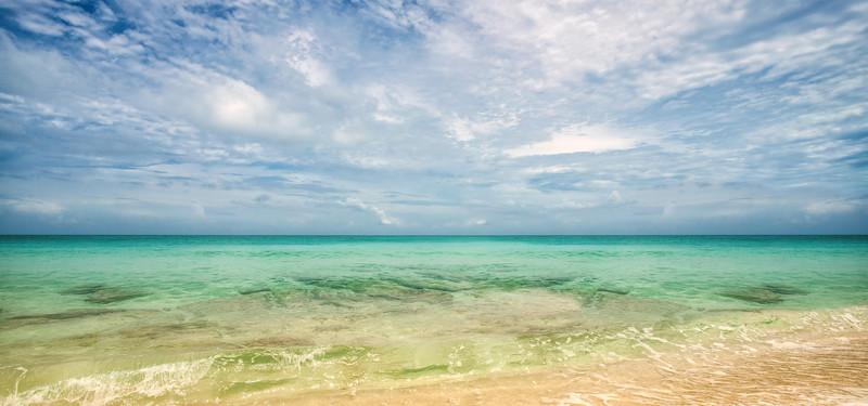 LIFE'S A BEACH  3/20