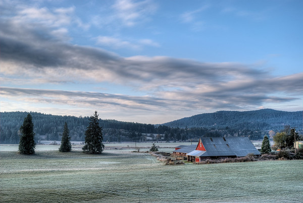 """<a href=""http://toadhollowphoto.com/2012/11/16/the-fog-of-winter/"">The Fog Of Winter</a>"" Limited Edition: 10 Prints"
