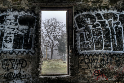 """""""Window To The World"""" Limited Edition: 10 Prints"""