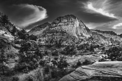 Cliffs of Utah