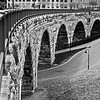On the Stone Arch Bridge