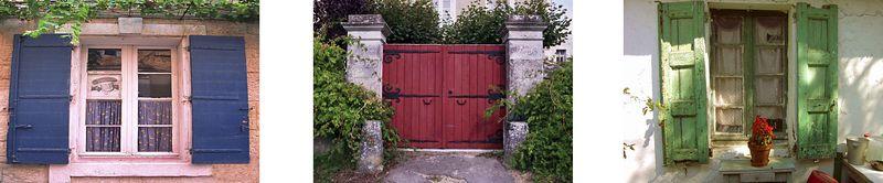 Door Collection #1