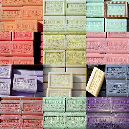 French Soaps Montage