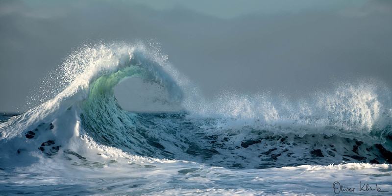 CA_6003; The Wave