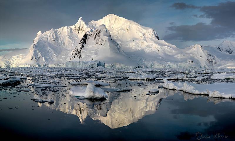 ANT_1003; Antarctica #1